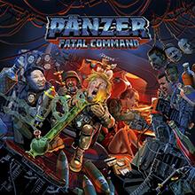 FATAL COMMAND/PANZER