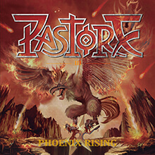 PHOENIX RISING/PASTORE