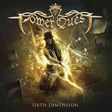 SIXTH DIMENSION/POWER QUEST