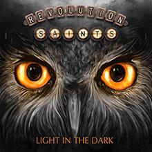 LIGHT IN THE DARK/REVOLUTION SAINTS