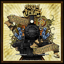 FORGED BY FORTITUDE/SONS OF TEXAS