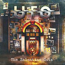THE SALENTINO CUTS/UFO