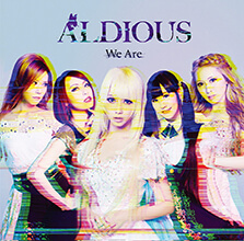 We Are/ALDIOUS
