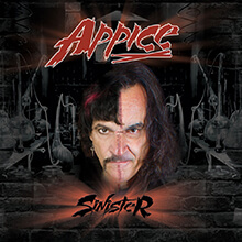 SINISTER/APPICE