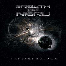 SKYLINE BAZAAR/BREATH OF NIBIRU