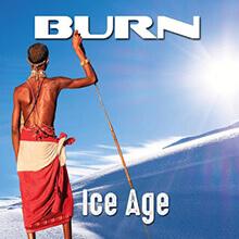 ICE AGE/BURN