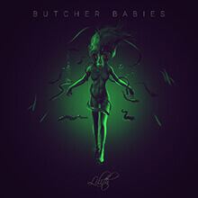 LILITH/BUTCHER BABIES