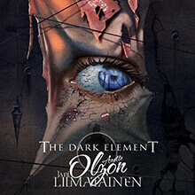 THE DARK ELEMENT/THE DARK ELEMENT feat. Anette Olzon & Jani Liimatainen