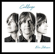COLLAGE/ERIC JOHNSON