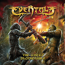 THE GREAT BROTHERWAR/EVERTALE