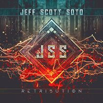 JEFF SCOTT SOTO - RETRIBUTION