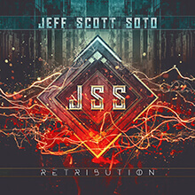 RETRIBUTION/JEFF SCOTT SOTO