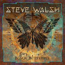 STEVE WALSH - BLACK BUTTERFLY