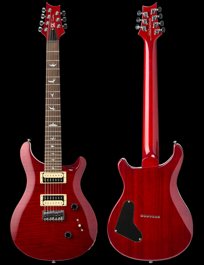 PRS GUITARS:SE Custom 24 7-String