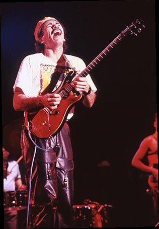P06-Carlos Santana