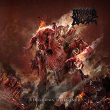 KINGDOMS DISDAINED/MORBID ANGEL