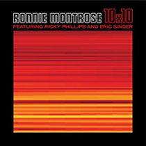 RONNIE MONTROSE - 10X10