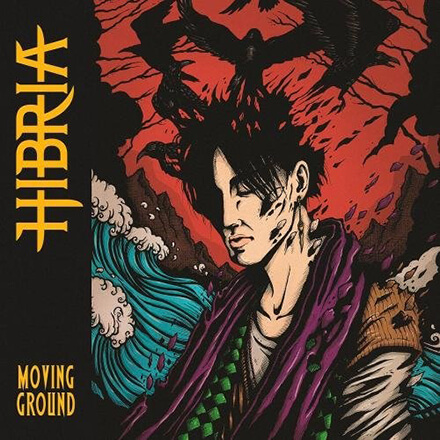 MOVING GROUND/HIBRIA