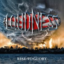 LOUDNESS - RISE TO GLORY -8118-