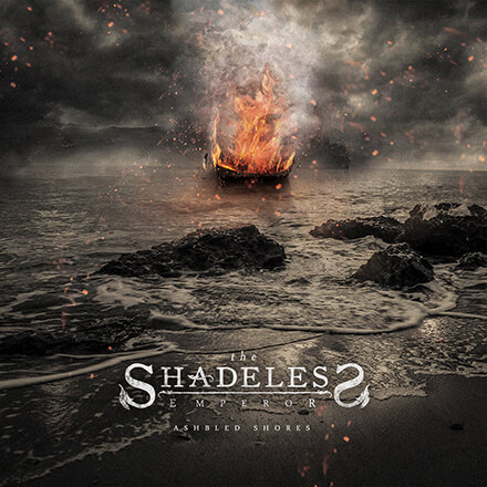 ASHBLED SHORES/THE SHADELESS EMPEROR