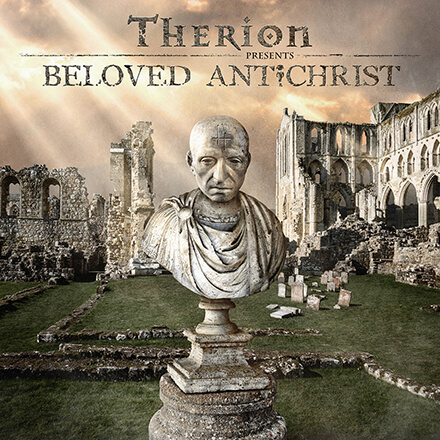 BELOVED ANTICHRIST/THERION
