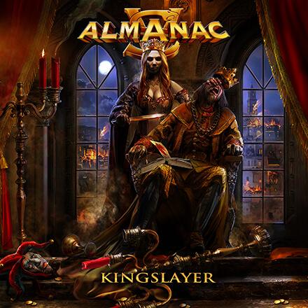KINGSLAYER/ALMANAC