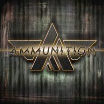 AMMUNITION - AMMUNITION