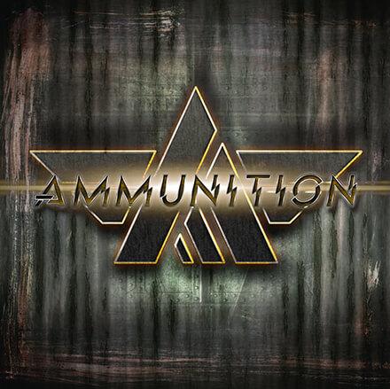 AMMUNITION/AMMUNITION