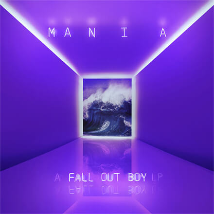 MANIA/FALL OUT BOY