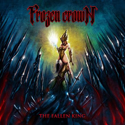 THE FALLEN KING/FROZEN CROWN