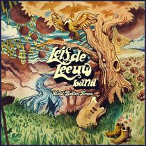 LEIF DE LEEUW BAND - UNTIL BETTER TIMES