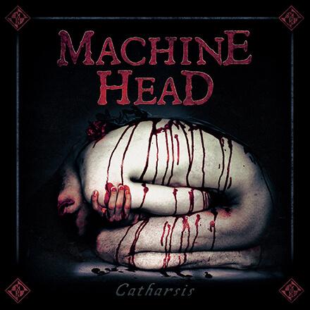 CATHARSIS/MACHINE HEAD