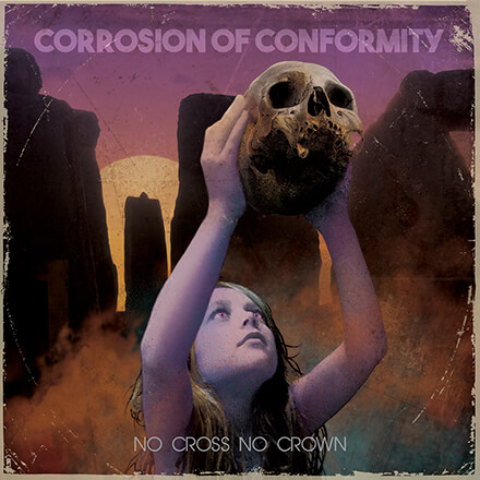 NO CROSS NO CROWN/CORROSION OF CONFORMITY