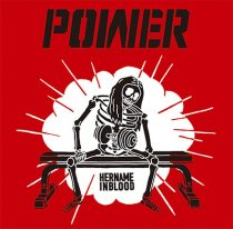HER NAME IN BLOOD - POWER