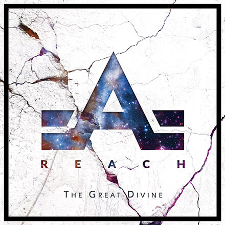 THE GREAT DIVINE/REACH