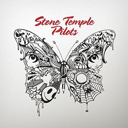 STONE TEMPLE PILOTS/STONE TEMPLE PILOTS