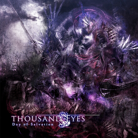 DAY OF SALVATION/THOUSAND EYES
