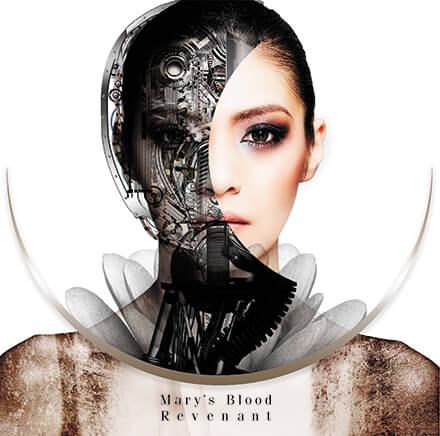 Revenant/Mary's Blood
