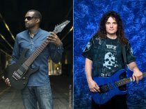 Tony MacAlpine & Vinnie Moore