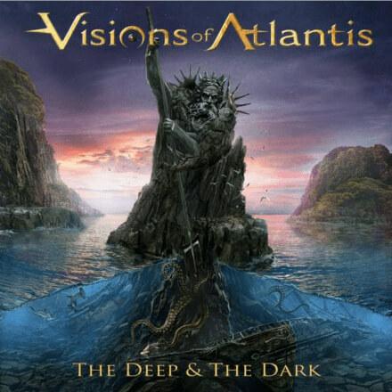 THE DEEP & THE DARK/VISIONS OF ATLANTIS