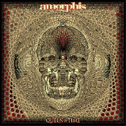QUEEN OF TIME/AMORPHIS