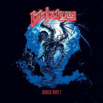 BLITZKRIEG - JUDGE NOT!