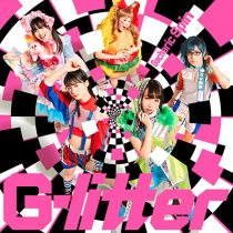 Gacharic Spin - G-litter