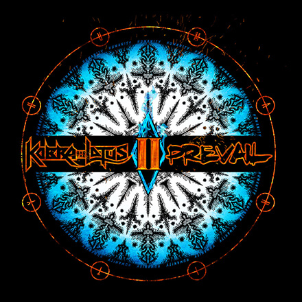 PREVAIL II/KOBRA AND THE LOTUS