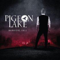 PIGEON LAKE - BARRIERS FALL