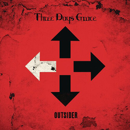 OUTSIDER/THREE DAYS GRACE