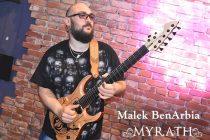 MYRATH - Malek BenArbia