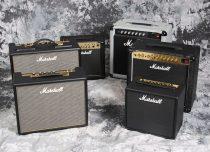 Marshall Combo Amps