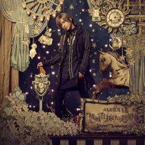 AKIHIDE - 機械仕掛けの遊園地 -Electric Wonderland-