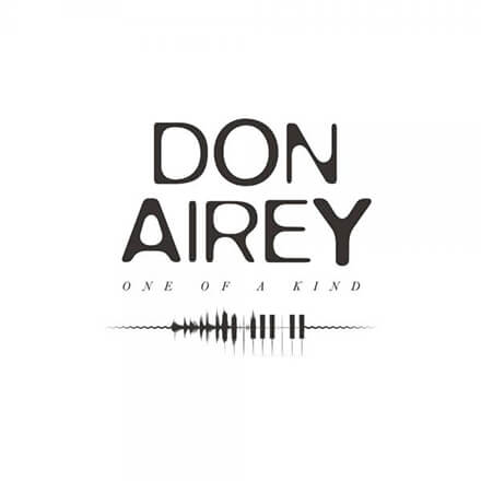 ONE OF A KIND/DON AIREY